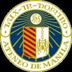AdMU seal