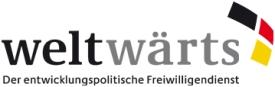 weltwärts Logo